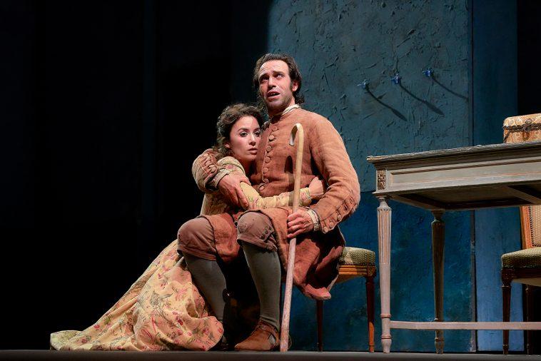David y Adriana (Lucía Barrado)
