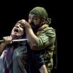 Incendios - Teatro - Abadía- Alberto - Iglesias -Actor - Español - Mario Gas -Nuria - Espert - Laia Marull