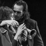 La Strada - Mario Gas - Alberto - Iglesias - Verónica - Echegy - Teatro - Abadía